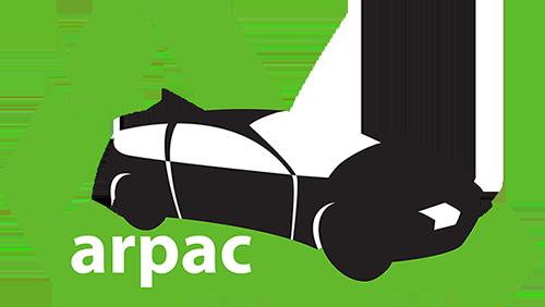 Logo de l'ARPAC  - Pièces d'Auto H. Lambert (Pièces d'Auto Lanaudière)