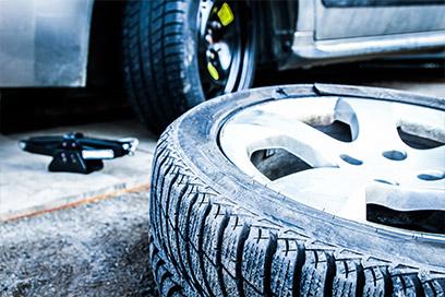 Pose et vente de pneu usagé hiver et été à Berthierville, Joliette et dans Lanaudière - Pièces d'auto H. Lambert (Pièces d'auto Lanaudière)