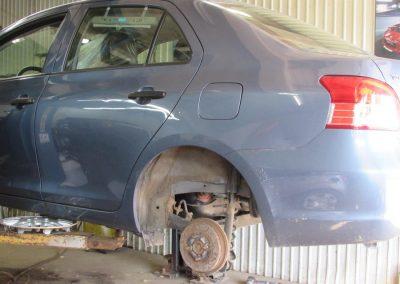Changement de pneus dans Lanaudière - Pièces Auto H. Lambert à Berthierville