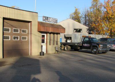 Garage mécanique dans Lanaudière - Pièces Auto H. Lambert à Berthierville
