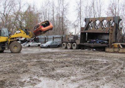 Remorquage dans Lanaudière - Pièces Auto H. Lambert à Berthierville