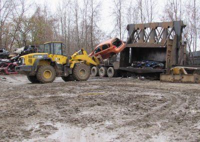 Vente de pièces auto dans Lanaudière - Pièces Auto H. Lambert à Berthierville