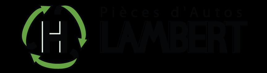Logo de Pièces d'Auto H. Lambert